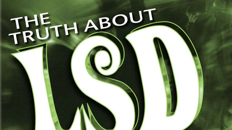 What Is Lsd How Is Lsd Made What Does Lsd Look Like Drug Free World